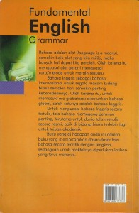 fundamental english grammar 002