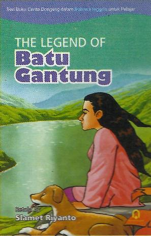 The Legend of Batu Gantung