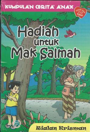 Hadiah Untuk Mak Salmah