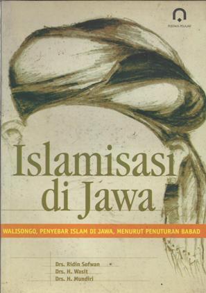 Islamisasi Jawa