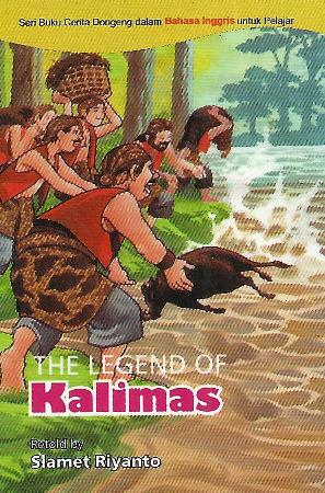 The Legend Of Kalimas