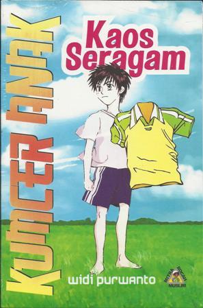 Kaos Seragam