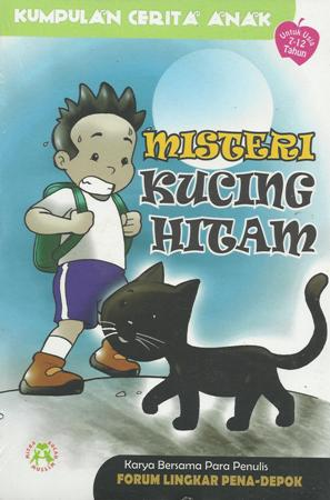 Misteri Kucing Hitam