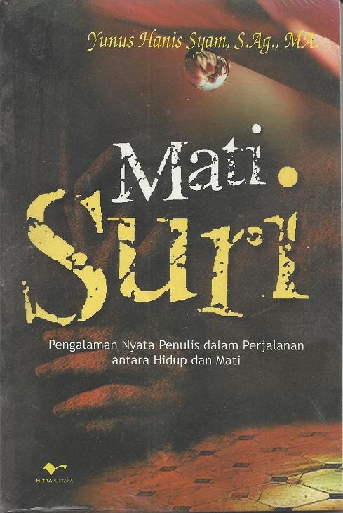 Mati Suri