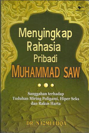 Menyingkap Rahasia Pribadi Muhammad