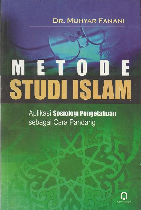 Metode studi Islam
