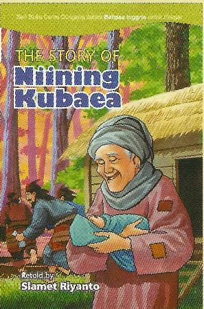 The Story Of Nining Kubaea
