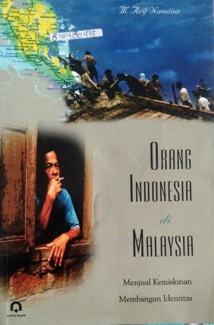 Orang Indonesia di Malaysia