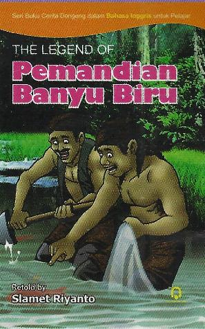 The Legend of Pemandian Banyu Biru