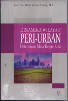 Dinamika Wilayah Peri-Urban