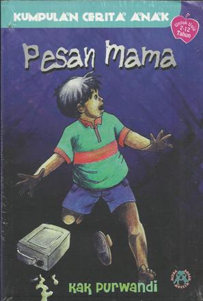 Pesan Mama