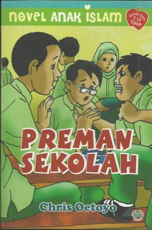 Preman Sekolah