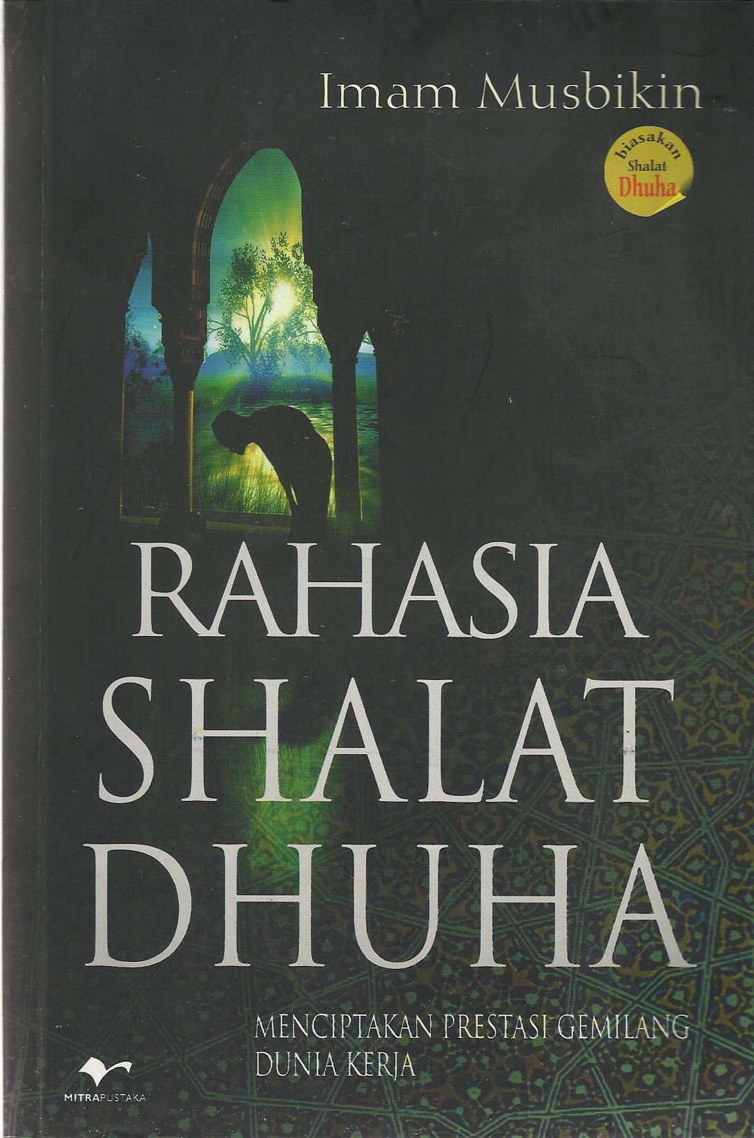 Rahasia Shalat Dhuha