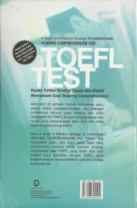 reading comprehension for TOefl Test 002