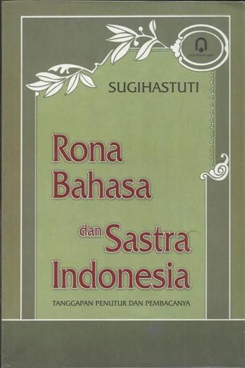 Rona Bahasa dan Sastra Indonesia