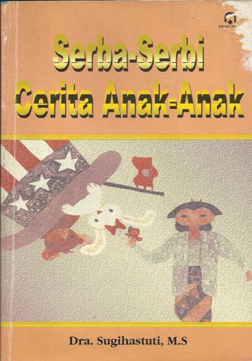 Serba-Serbi Cerita Anak