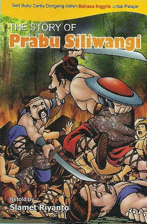 The Story of Prabu Siliwangi