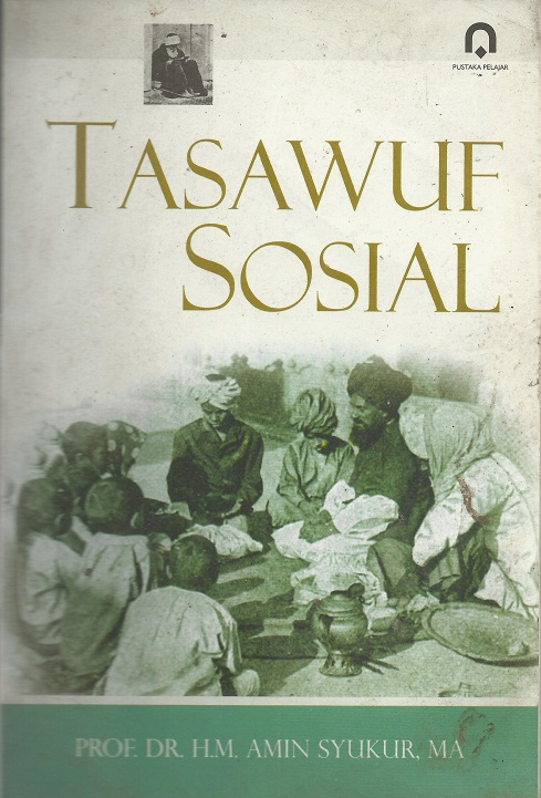 Tasawuf Sosial
