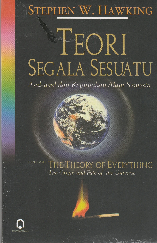 Teori Segala Sesuatu
