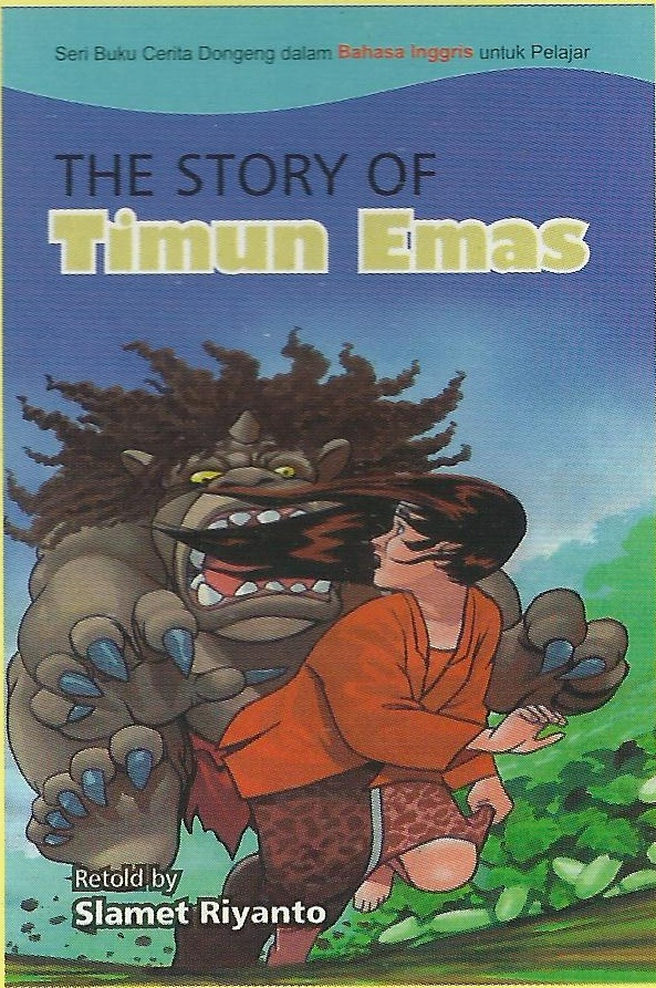 The Story Of Timun Emas