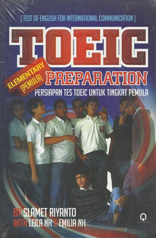 Toeic Preparation Elementary / Pemula