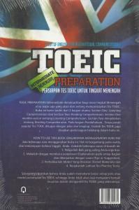 toeic preparation 002