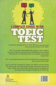 toeic test 002