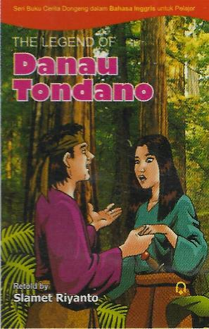 The Legend of Danau Tondano