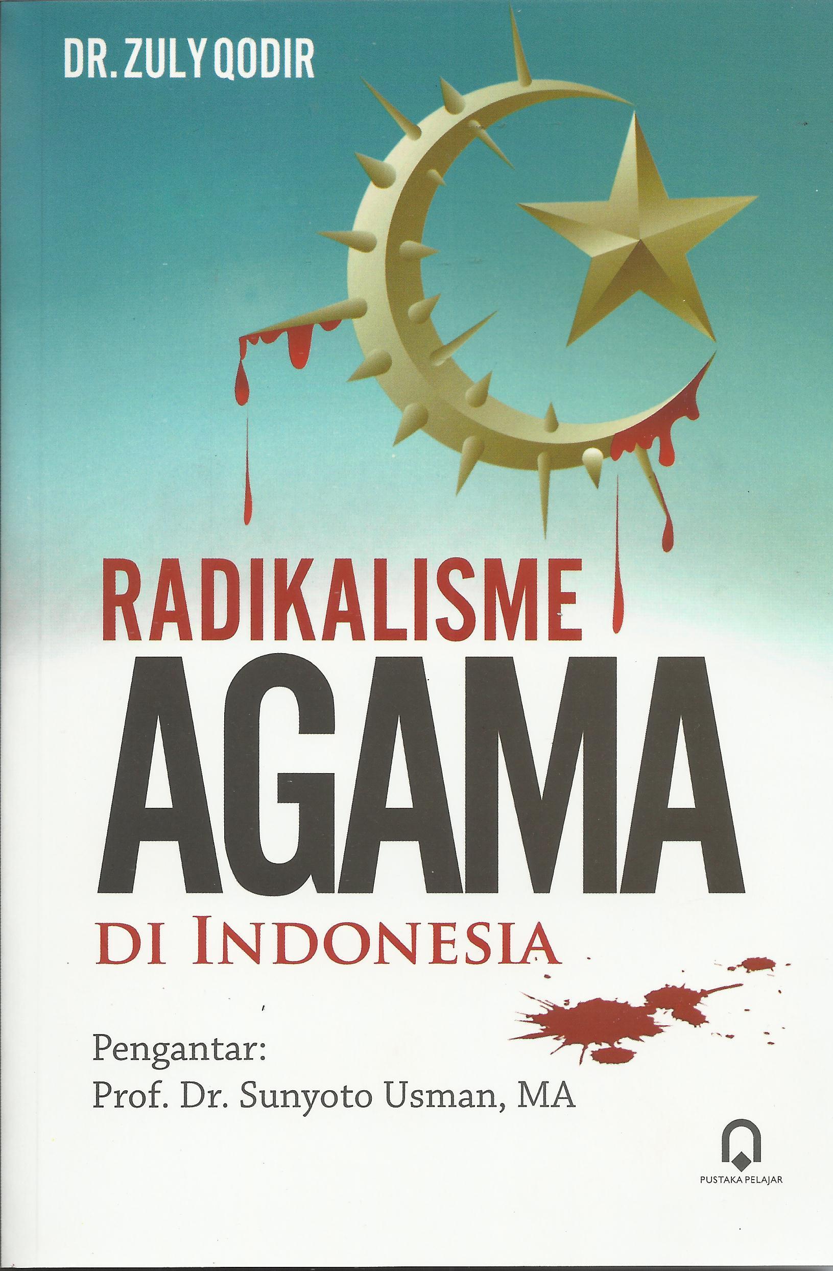 Radikalisme Agama di Indonesia