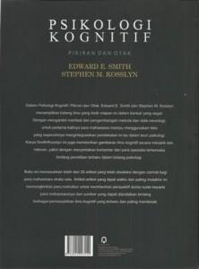 PSIKOLOGI KOGNITIF 002