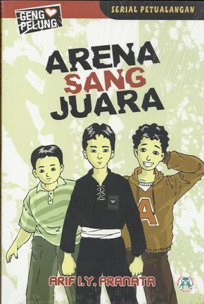 Arena Sang Juara