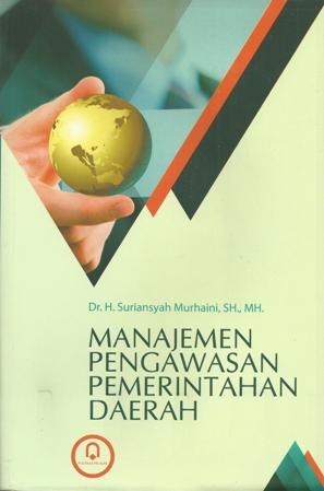 Manajemen Pengawasan Pemerintahan Daerah