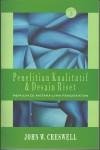 PENELITIAN KUALITATIF DAN DESAIN RISET (Memilih diantara Lima Pendekatan) Edisi ketiga,2014