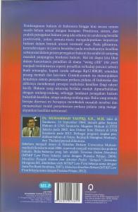 KEADILAN SUBSTANSIAL MEMANGKAS RANTAI BIROKRASI HUKUM BC 001