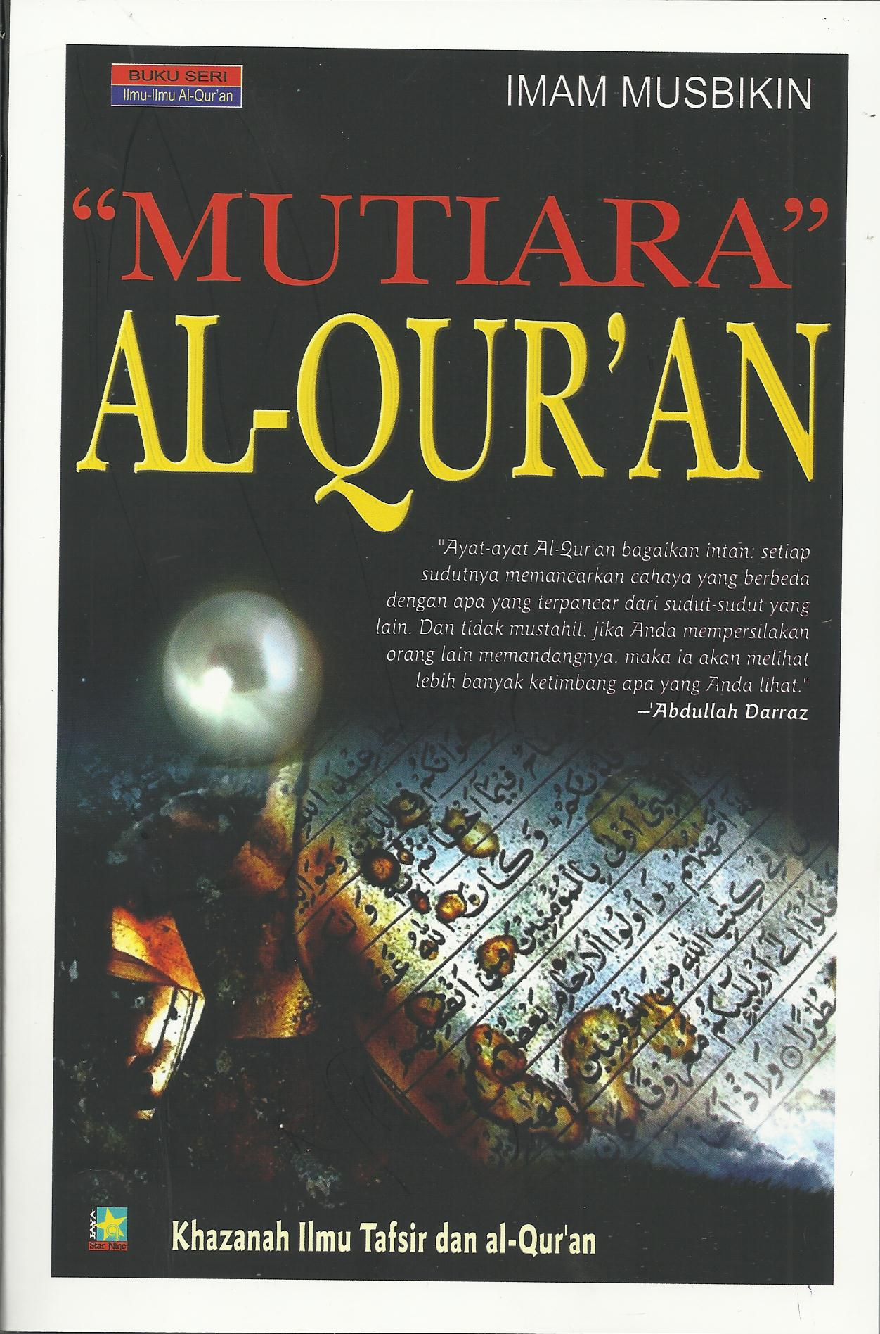 Mutiara Al-Qur'an