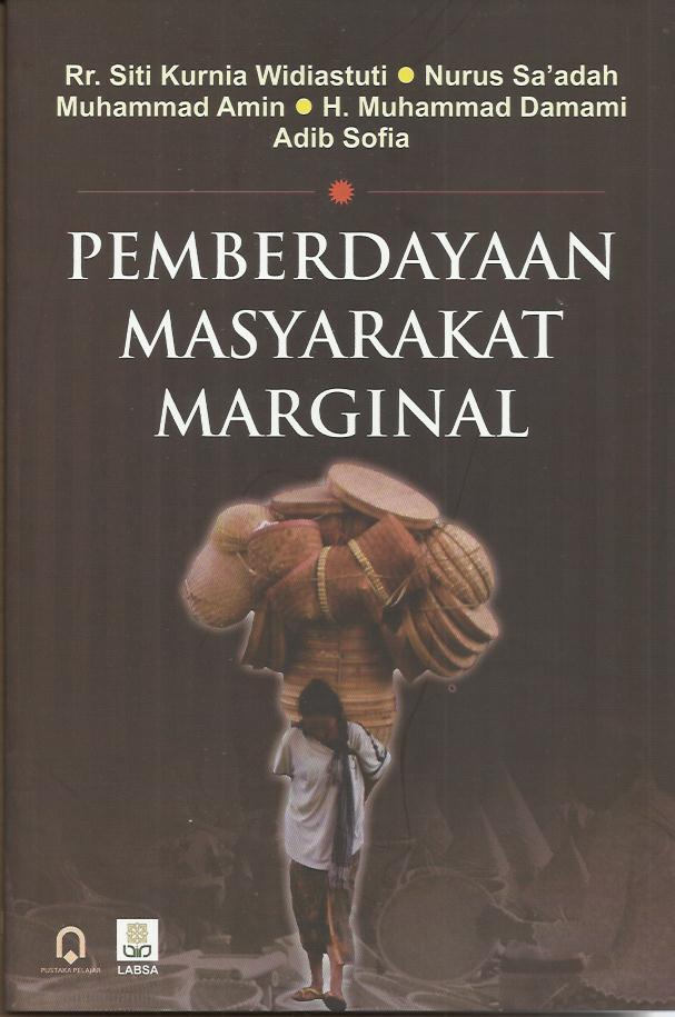 PEMBERDAYAAN MASYARAKAT MARGINAL