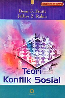 TEORI KONFLIK SOSIAL