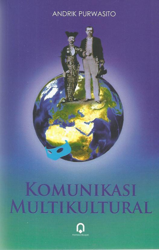 Komunikasi Multikultural