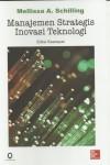 Manajemen Strategis Inovasi Teknologi (Ed. 4)
