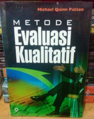 METODE EVALUASI KUALITATIF