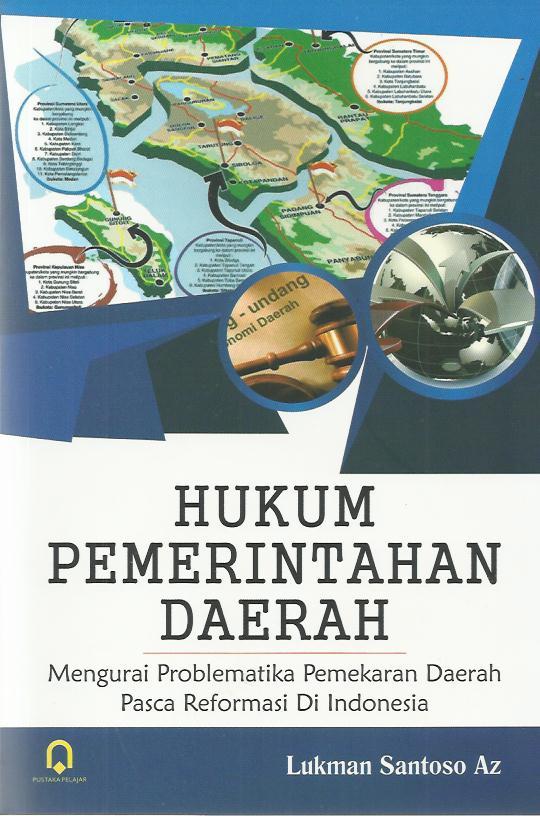 Hukum Pemerintahan di Daerah