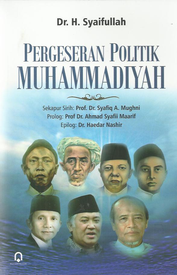 Pergeseran Politik Muhammadiyah