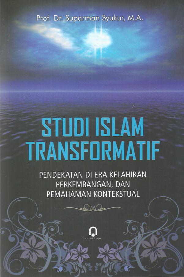 Studi Islam Transformatif