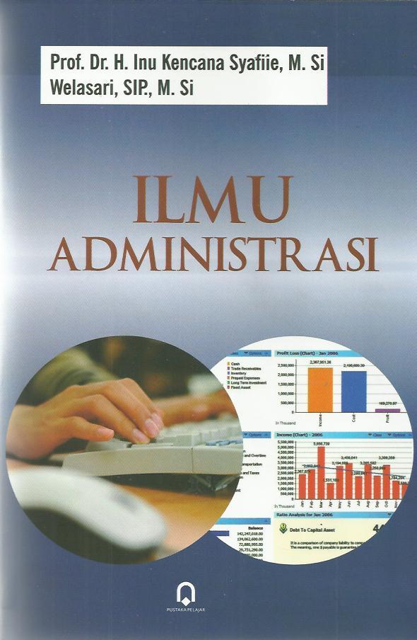 Ilmu Administrasi