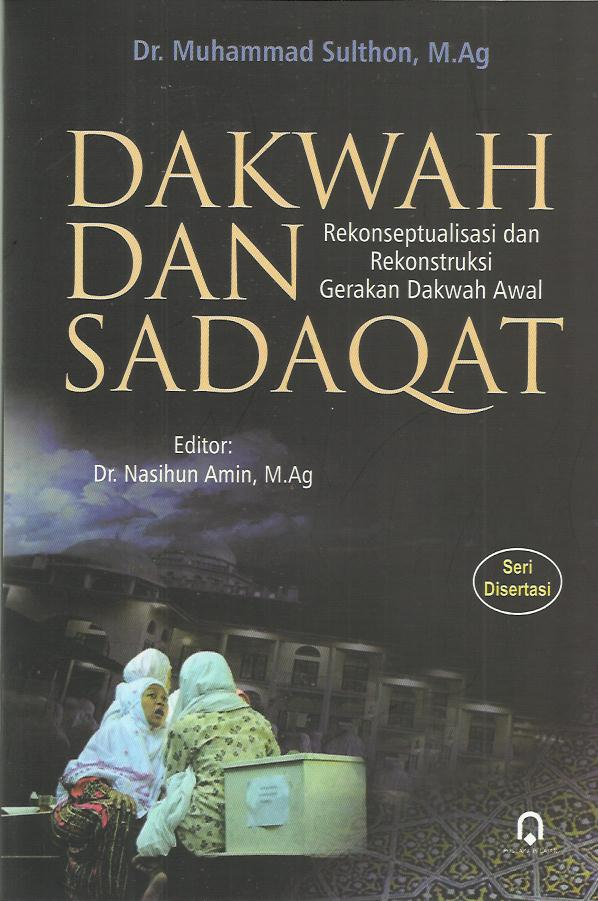 Dakwah dan Sadaqat