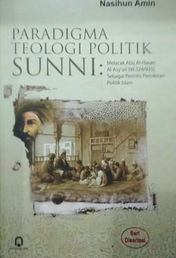 Paradigma Teologi Politik Sunni