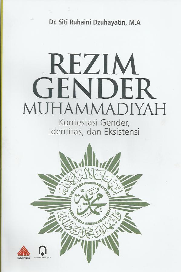 REZIM GENDER MUHAMMADIYAH