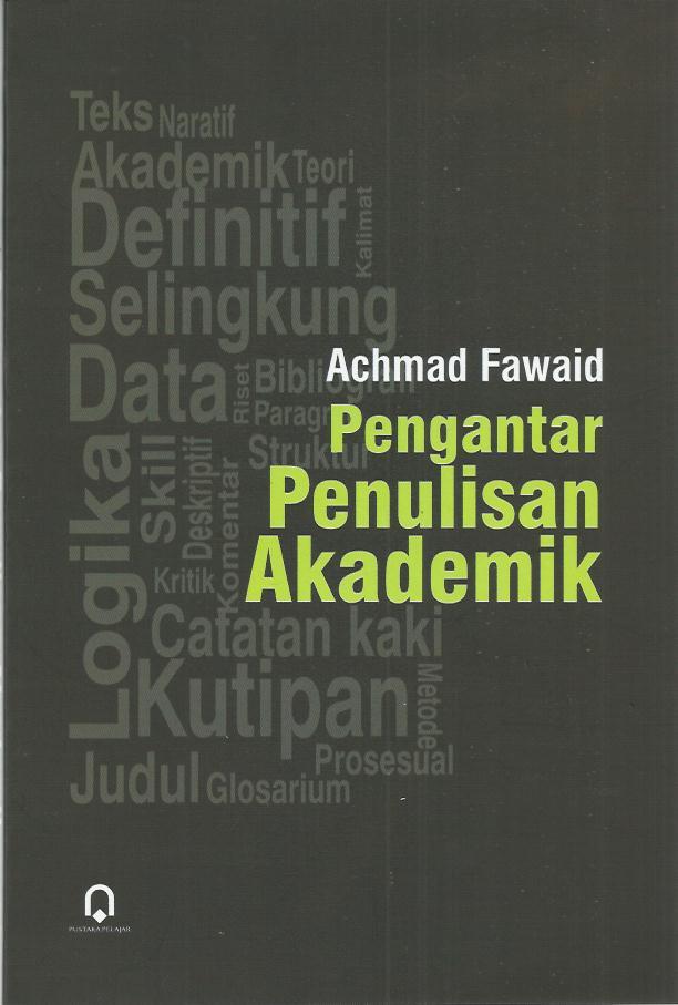 Pengantar Penulisan Akademik