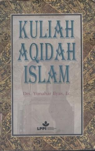 KULIAH AQIDAH ISLAM