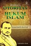 Membaca Otoritas Dalam Hukum Islam Bersama Khaled M. Abou El Fadl